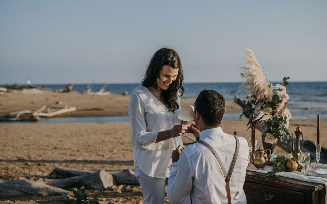 Organising your wedding abroad? 5 things you need to know!
