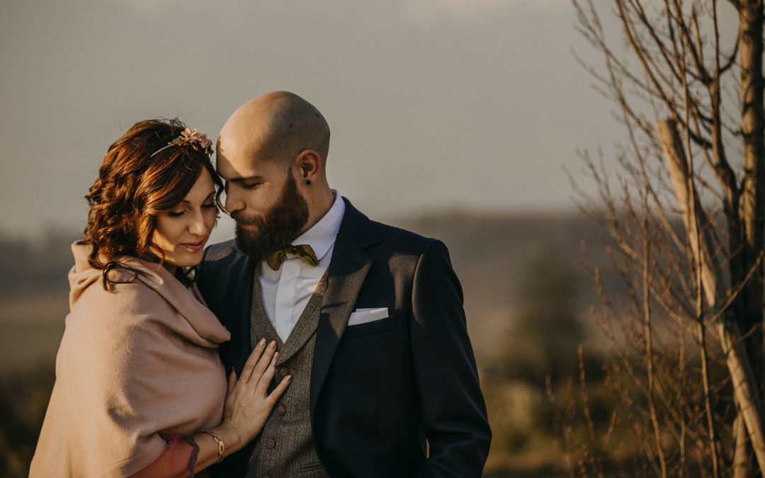 Couple photoshoot: how the service works during weddings