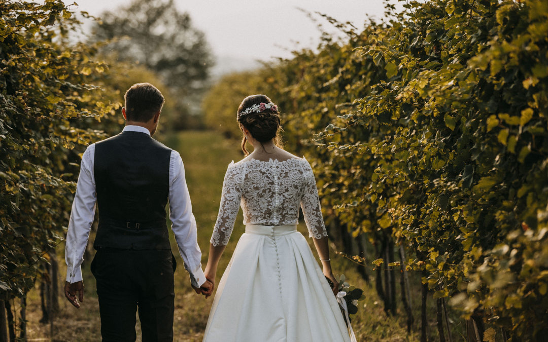 How to choose your wedding packages. We can help you!
